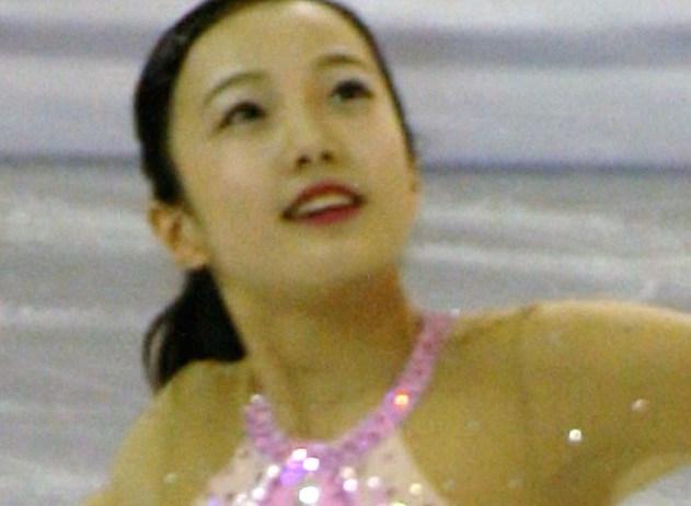 注意!本田真凜選手の凜は、凛ではありません!
