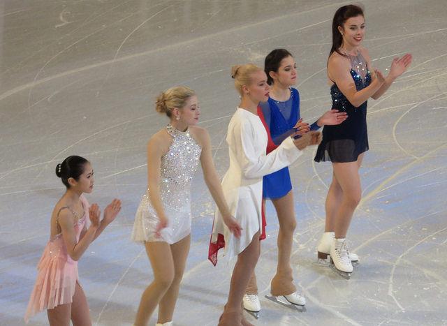 《日本勢素晴らしい演技も表彰台逃す・・・超ハイレベル!女子フリー結果&まとめ》2016フィギュアスケート世界選手権